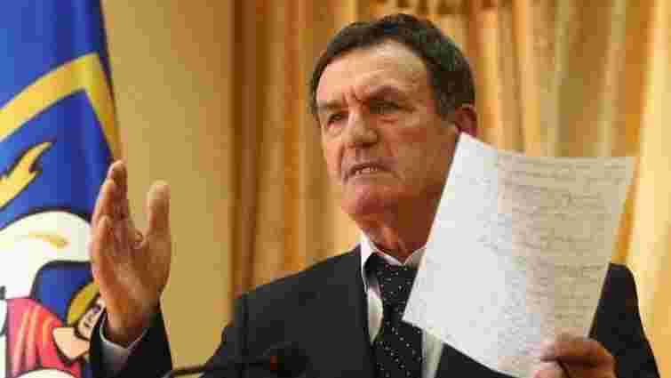 Голова Апеляційного суду Києва заявив про кулуарні домовленості в Адміністрації президента