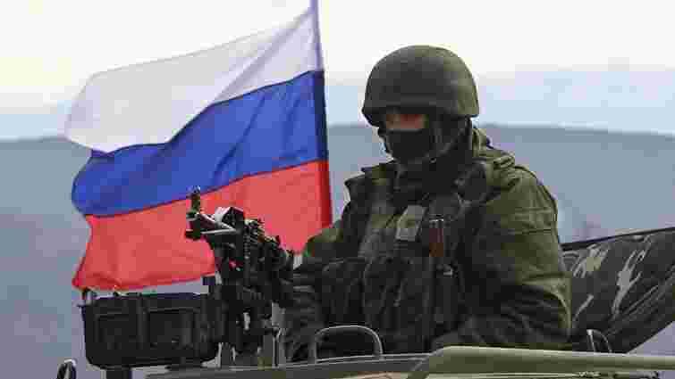 Росія створила майже 200 таборів, де тренуються бойовики для Донбасу