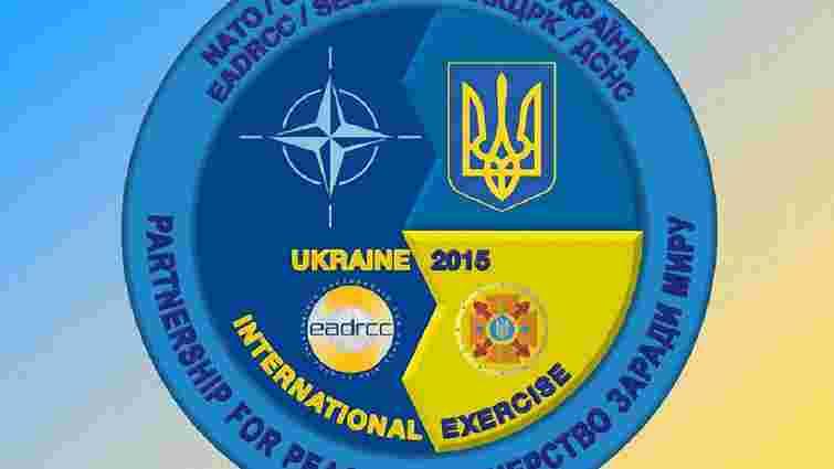 Львівщина готується до міжнародних навчань з ліквідації наслідків надзвичайних ситуацій