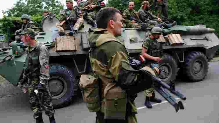 Росія запустила на Харківщині спецоперацію «Русская осень»