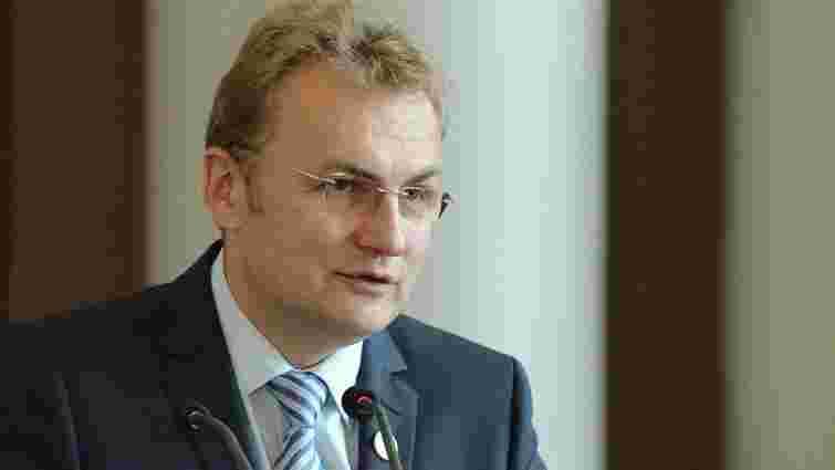 Генпрокуратура викликала Садового на допит