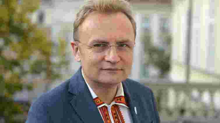Андрій Садовий пішов на допит в Генпрокуратуру