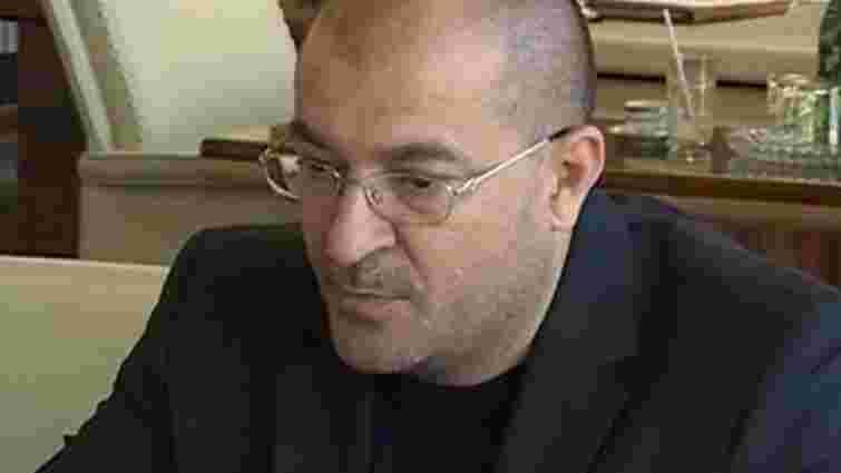 Заступник Авакова отримав осколкове поранення біля Верховної Ради