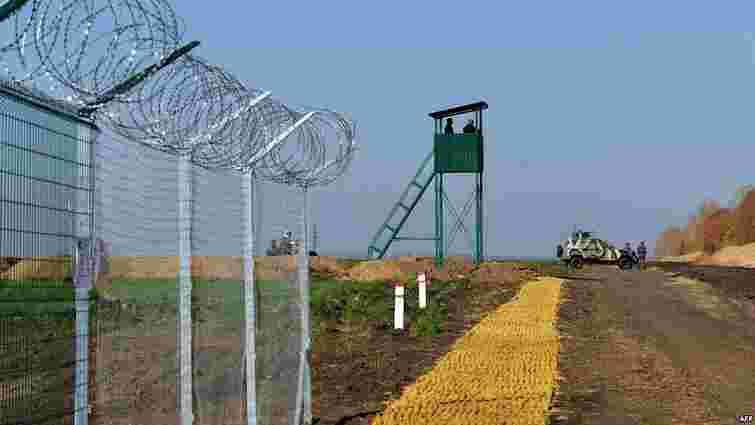 Росія відгородиться від Донецької області трикілометровим парканом за 10 млн рублів