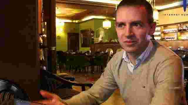 Угорського журналіста затримали за нелегальний перехід в Україну