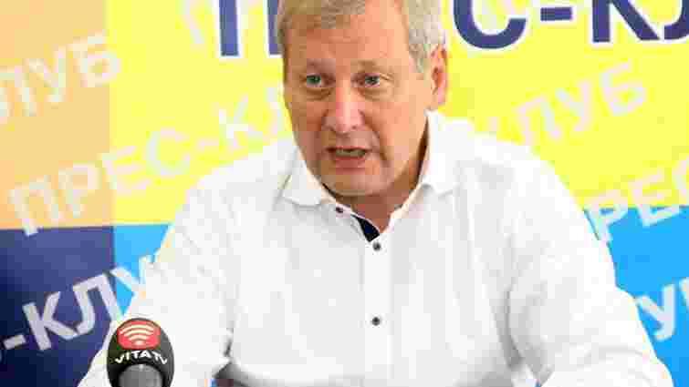 Урядовець від Радикальної партії подав у відставку з посади віце-прем'єра