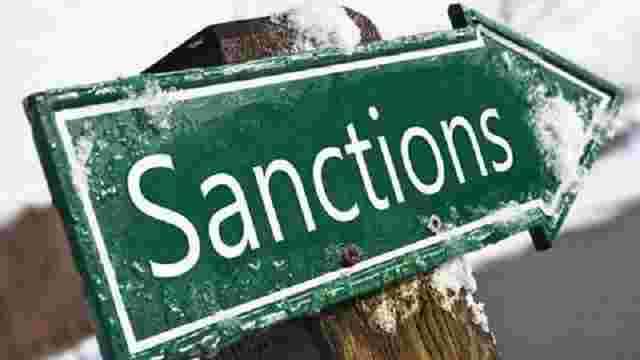 Україна розширила список спонсорів російської агресії і ввела проти них санкції