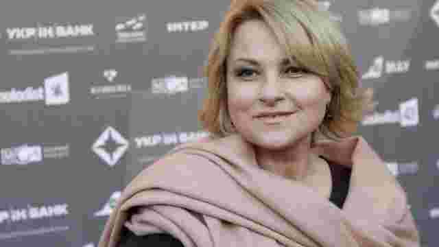 Українська співачка знову стала телеведучою