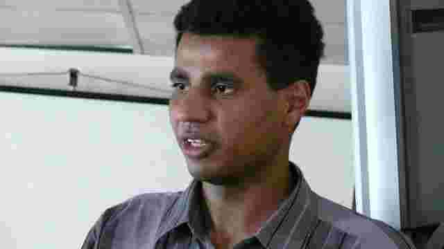 На Кубі загинув одеський активіст