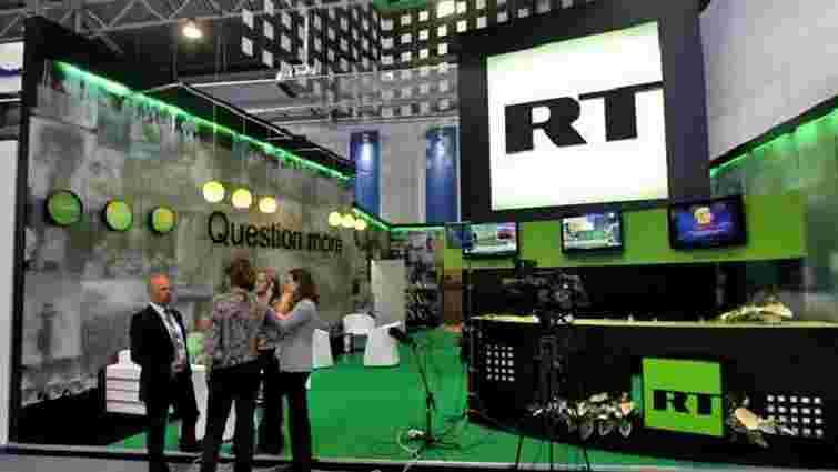 В Молдові затримали продюсера Russia Today