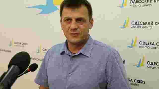 Лідера «Автомайдану» в Одесі суд заарештував на два місяці
