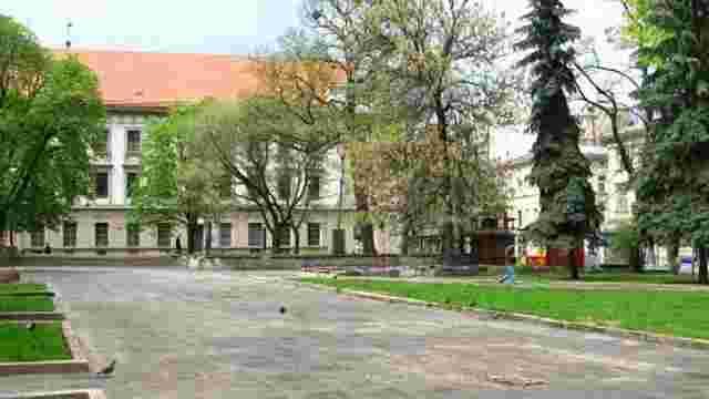 Конкурс на облаштування «Місця щасливих людей» у Львові продовжили