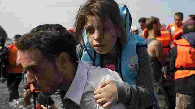 Обама вирішив прийняти до США 10 тисяч сирійських біженців