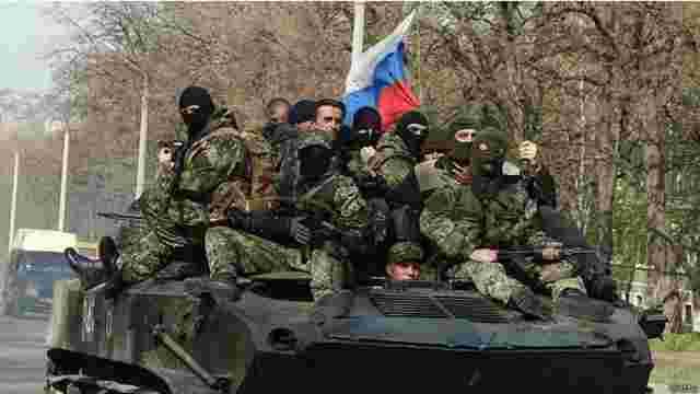 Росія створює свої армійські корпуси на Донбасі, - Карл Більдт