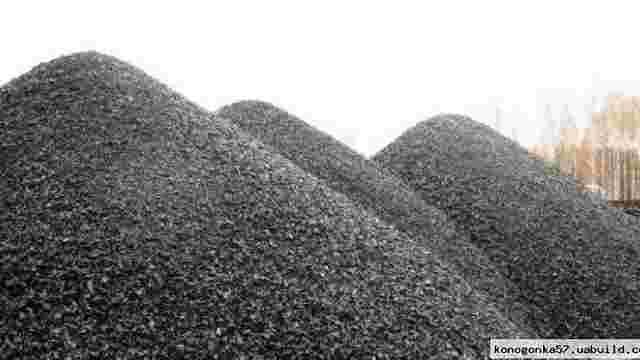 Україна відновила постачання вугілля із зони АТО
