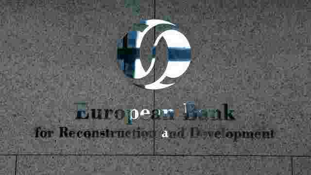 ЄБРР планує інвестувати в Україну протягом наступних 8 років
