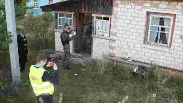 Демобілізований боєць під час застілля підірвався на привезеній з фронту гранаті