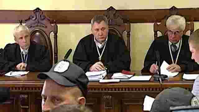 Суддя у справі вбивства Бузини взяв самовідвід