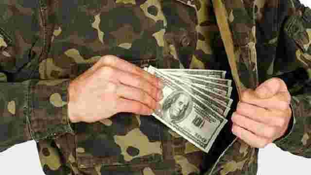 За хабарництво посеред засідання СБУ затримали полковника військової контррозвідки