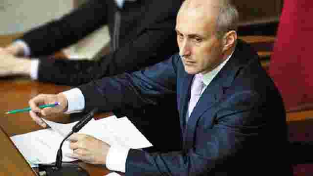 СБУ оголосила в розшук екс-голову НБУ Соркіна