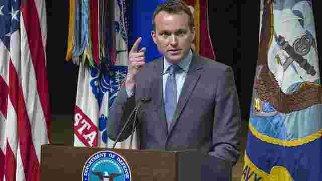 Обама запропонував гея на посаду міністра у справах армії, - ВВС