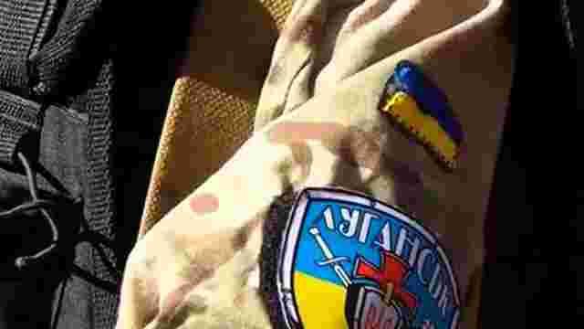 На Луганщині затримали італійця-бойовика, який нібито «шукав свою маму»