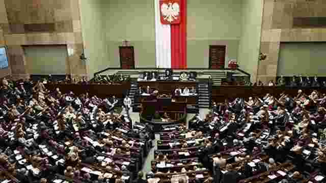 Польський сейм дав згоду на будівництво американської бази ПРО