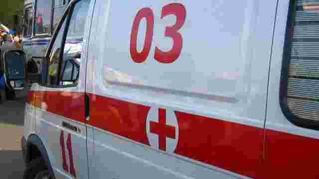В Сімферополі невідомий вбив двох медиків на станції швидкої допомоги