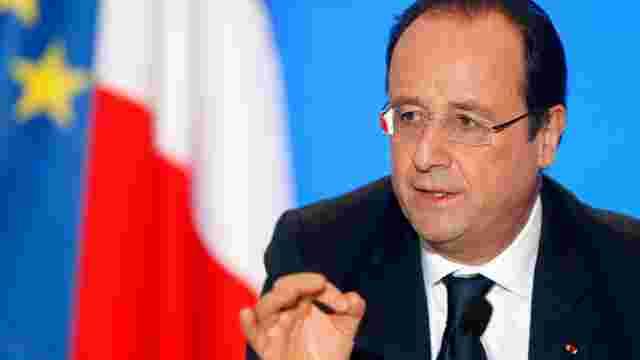 Олланд заявив, що Франція підтримує розширення Радбезу ООН