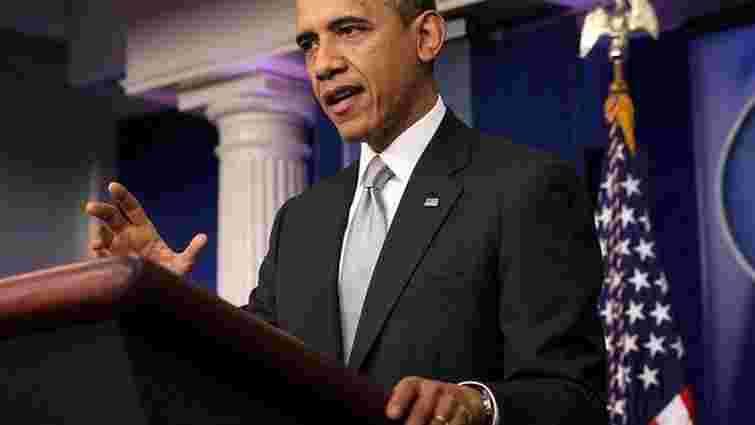 США нададуть військову допомогу Україні на $20 млн