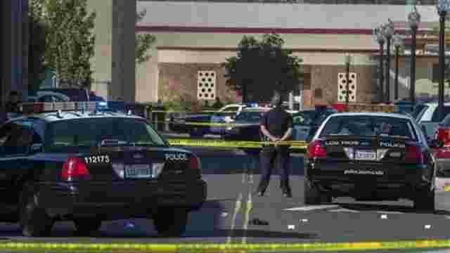 У США нападник застрелив щонайменше десять людей у коледжі
