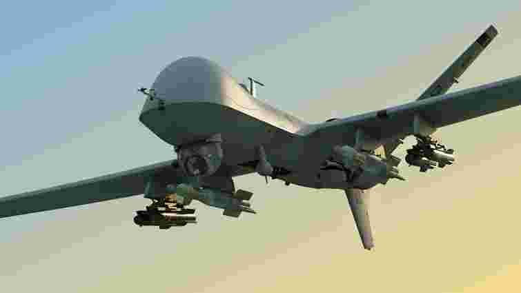 «Укроборонпром» створить для військових ударний дрон і сучасний маскувальний камуфляж