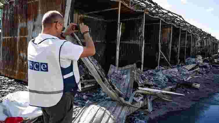 Путін вперше погодився надати місії ОБСЄ доступ до всіх районів Донбасу, – Клімкін