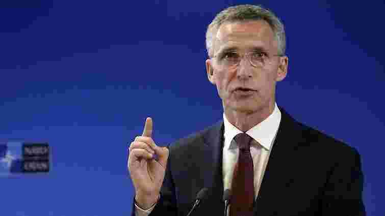 НАТО: Росія порушила повітряний простір Туреччини не випадково