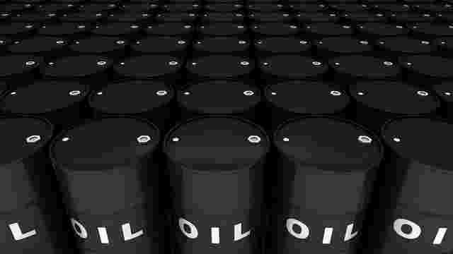 Вартість нафти Brent піднялася вище 52 доларів