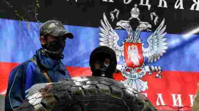 Розчаровані бойовики здають своїх соратників міліції, щоб уникнути в'язниці