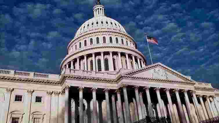 Конгрес США дозволив надати Україні $300 млн військової допомоги