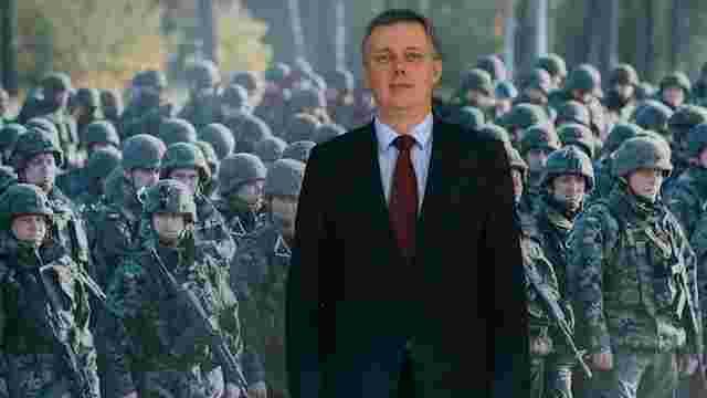 Польща дала згоду на розміщення американської військової техніки на своїх базах