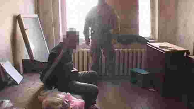 На Дніпропетровщині СБУ затримала терориста, який намагався організувати диверсійну групу