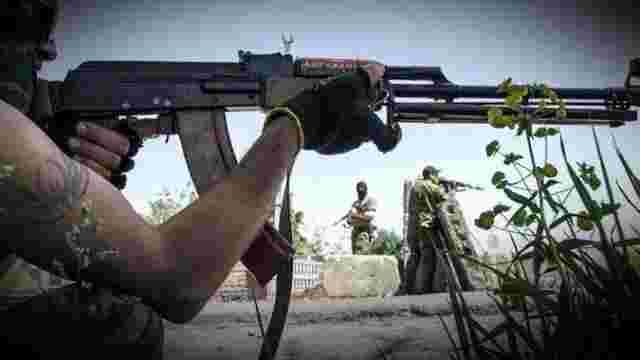 Упродовж минулої доби бойовики двічі обстріляли позиції сил АТО