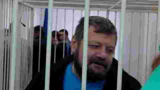 Апеляційний суд залишив під арештом нардепа Ігора Мосійчука
