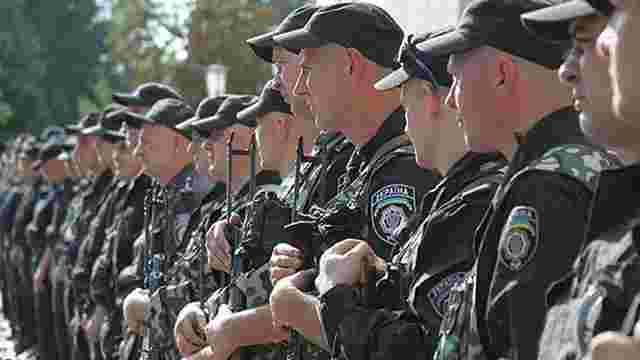 Статус учасника бойових дій отримали 23 тис. міліціонерів і 16 тис. нацгвардійців