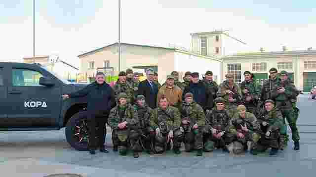 Аваков анонсував набір у новий український спецназ КОРД