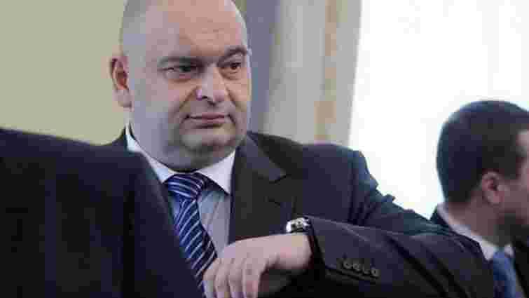 Євроюст запросив українських правоохоронців долучитися до розгляду справи проти Злочевського