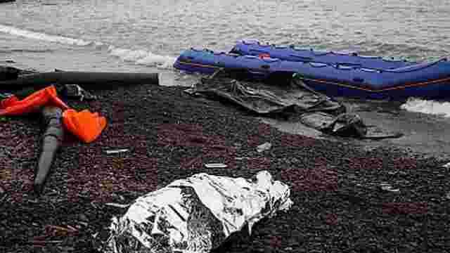 Власник і капітан затонулого на Одещині катера втекли