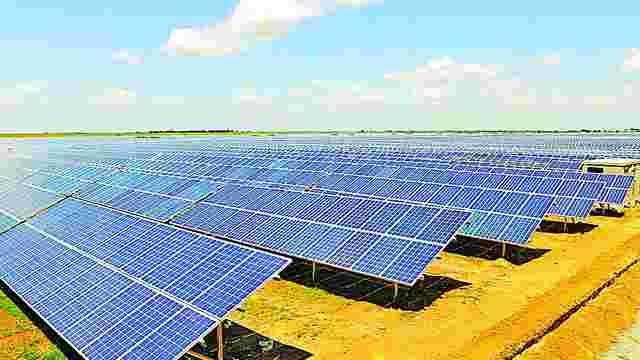 За кошти ЄС та ООН на Львівщині побудують сонячну електростанцію