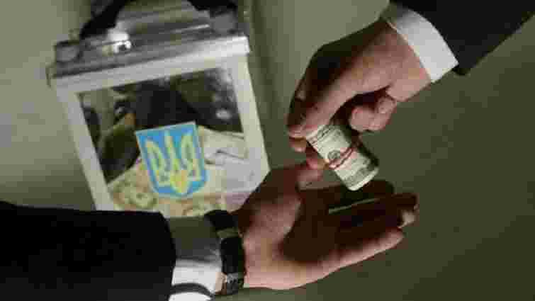 Кількість українців, які готові продати свій голос на виборах, збільшилась вдвічі