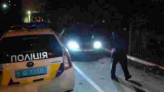 В Одесі поліція оточила будівлю обласного ДАІ