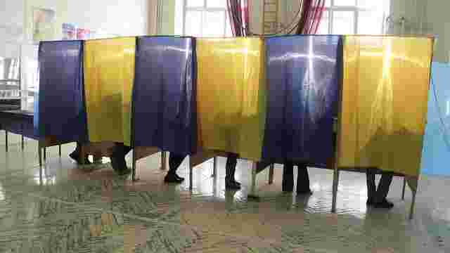 Станом на 16:00 на Львівщині проголосували близько 37% виборців