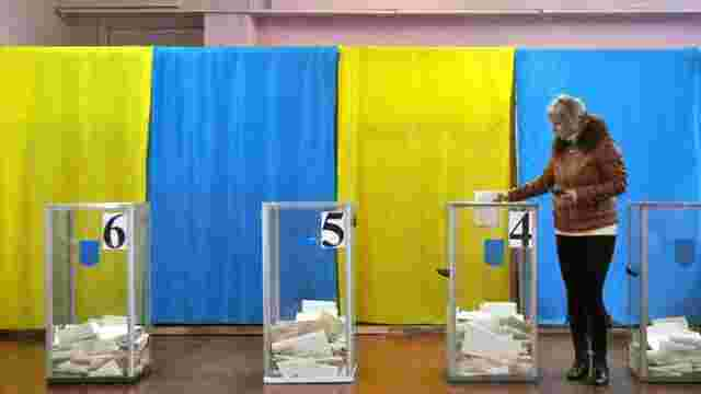У другому турі виборів Садовий зустрінеться з Кошулинським